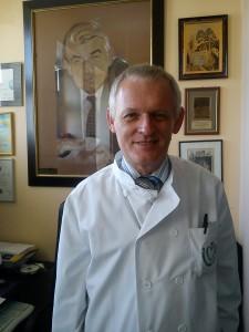 prof. zw. dr hab. Michał Wojtalik
